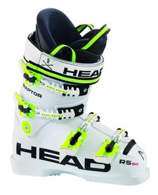 Head Jr Raptor 80 RS Ski Boot - (16/17)
