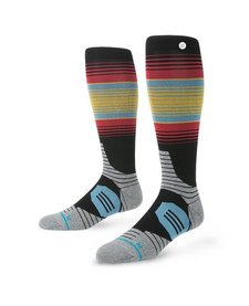 Instance Mens Taghum Sock Black - (16/17)