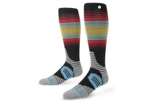 INSTANCE Instance Mens Taghum Sock Black - (16/17)