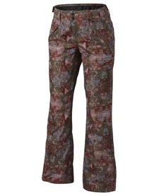 Oakley Womens Stickline Bzi Pant Canteen Floral -88E (16/17)