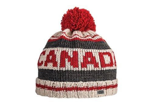 BULA Bula Kids Patriotic Beani Hat Canada - (16/17) O/S