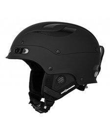 Sweet Mens Trooper Helmet Dirt Black - (16/17)