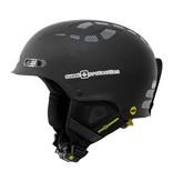 SWEET Sweet Mens Igniter Mips Helmet Dirt Black - (16/17)