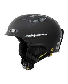 Sweet Mens Igniter Mips Helmet Dirt Black - (16/17)
