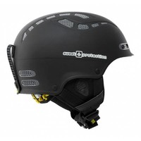 Sweet Mens Igniter Mips Helmet Dirt Black - (16/17)