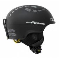 Sweet Mens Igniter Mips Helmet Dirt Black