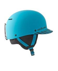 Sandbox Classic 2.0 Snow Helmet Aloha (Matte) - (16/17)