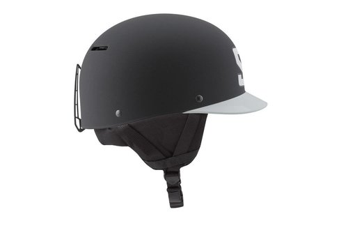 SANDBOX Sandbox Classic 2.0 Snow Helmet Black Team (Matte/Gloss) - (16/17)