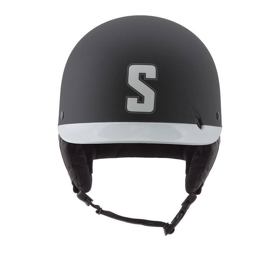 SANDBOX Sandbox Classic 2.0 Snow Helmet Black Team (Matte/Gloss) - (16/17)