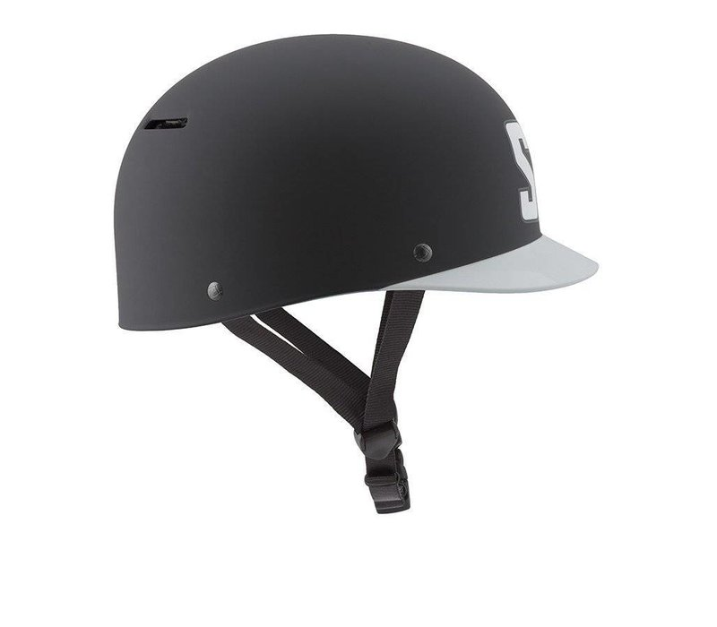 Sandbox Classic 2.0 Snow Helmet Black Team (Matte/Gloss) - (16/17)
