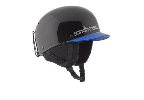 SANDBOX Sandbox Classic 2.0 Snow Kids HelmetLittle League (Gloss) - (16/17)