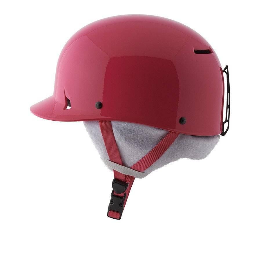 SANDBOX Sandbox Classic 2.0 Snow Kids Helmet Bubblegum (Gloss) - (16/17)