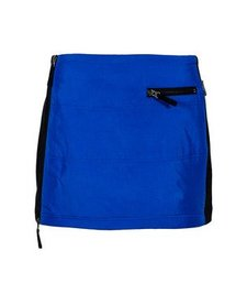 Skhoop Gretchen Windstopper Mini Skirt - Snorkel Blue (16/17)