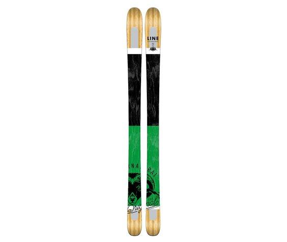 LINE Line Mens Supernatural 92 Ski - (16/17)