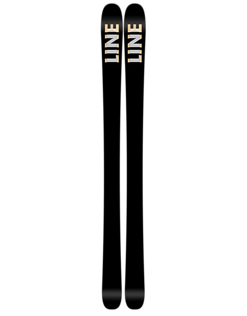 LINE Line Mens Supernatural 92 Ski - (16/17)