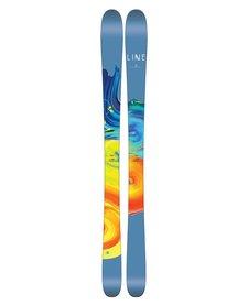 Line Womens Pandora 95 Ski - (16/17)
