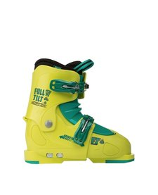 Full Tilt JR Growth Spurt Ski Boot