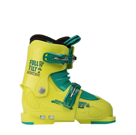 FULL TILT Full Tilt JR Growth Spurt Ski Boot