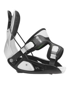 Flow JR Micron Snowboard Binding Storm Trooper - (16/17)