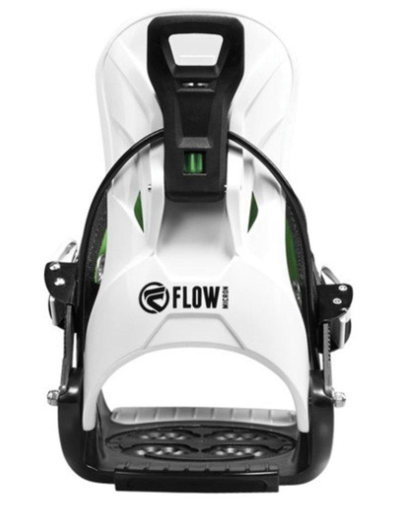 FLOW Flow JR Micron Snowboard Binding Storm Trooper - (16/17)