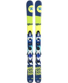 Rossignol Jr Terrain Boy Kid Ski - (16/17)