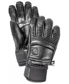 Hestra Mens Leather Fall Line Glove Black - (16/17)