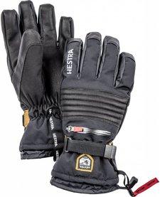 Hestra Mens All Mountain Czone Glove Black - (16/17)