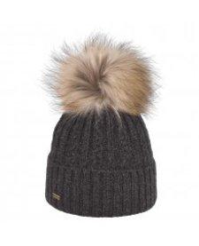 Brekka Pistacchio Pon Hat -Drg (16/17) O/S