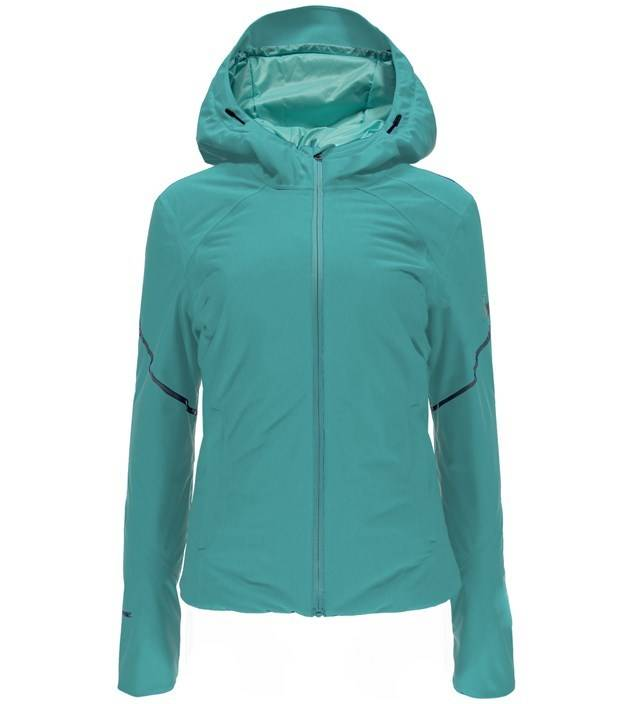 SPYDER Spyder Womens Berner Jacket Freeze -457 (16/17)