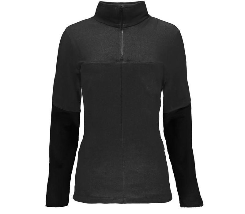 Spyder Womens Lapis Therma Stretch T-Neck Weld -065 (16/17)