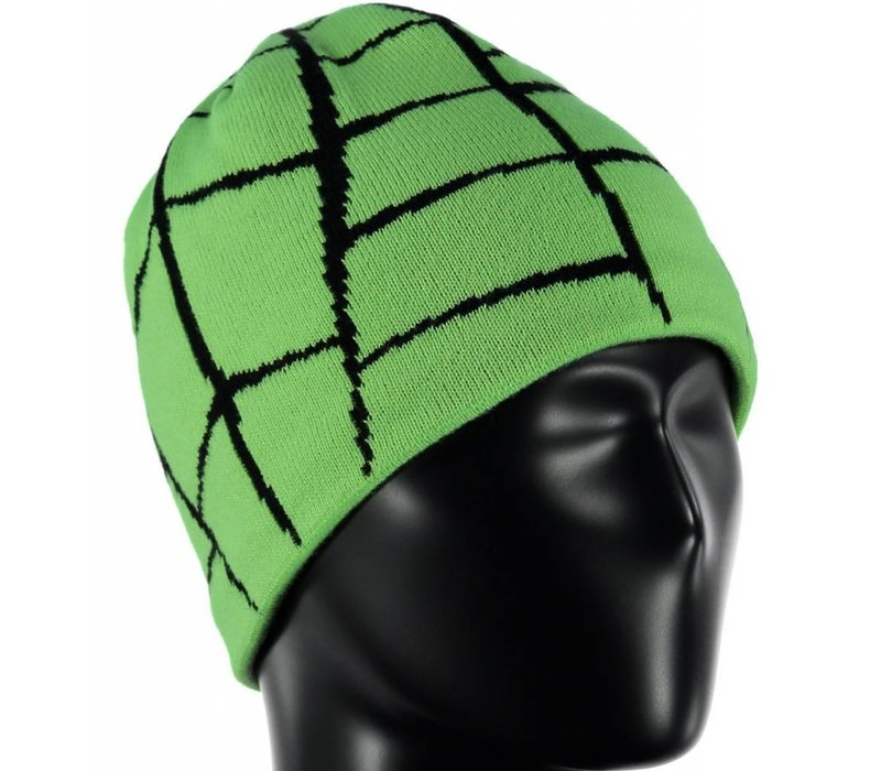 Spyder Boys Web Hat Brg/Blk -320 (16/17)