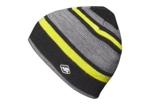 JUPA Jupa Boys Niko Reversible Hat Luminary Lime -Gr036 (16/17)