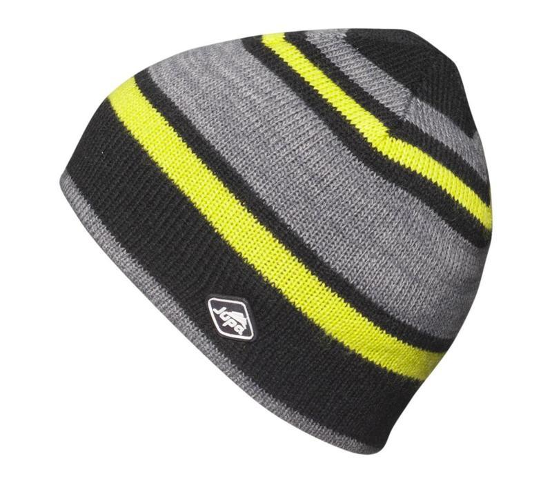 Jupa Boys Niko Reversible Hat Luminary Lime -Gr036 (16/17)