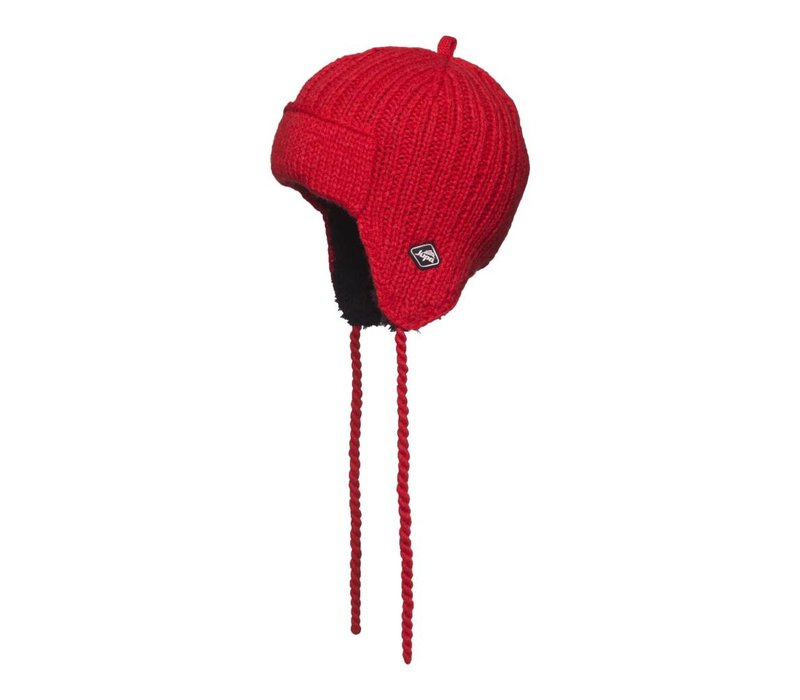 Jupa Boys Roman Hat High Risk Red -Rd011 (16/17)