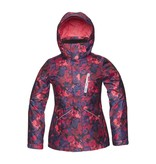 JUPA Jupa Girls Ella Jacket Cherry Pudding Print -Rd003-A9 (16/17)