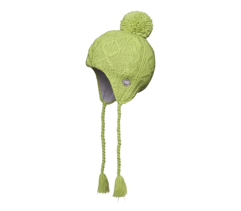 Jupa Girls Marianna Hat Honeydew -Gr007 (16/17)