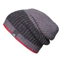 Jupa Boys Kaarl Reversible Hat Dark Grey Mix -Gy009 (16/17) O/S (8-16)
