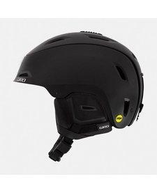 Giro Range Mips Helmet Mat Black - (16/17)