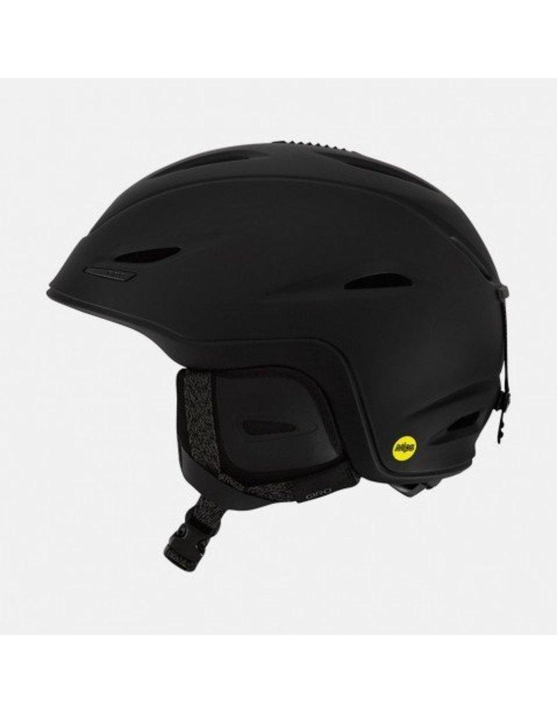 GIRO Giro Union Mips Helmet Mat Black - (16/17)