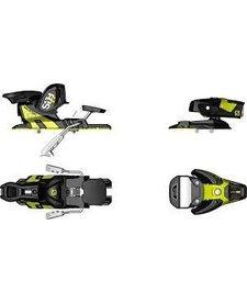 Salomon STH2 WTR 13 W BR Black/Yellow