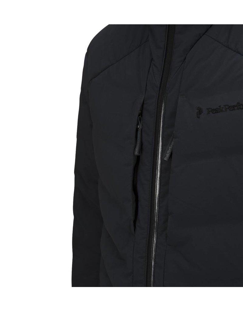 PEAK PERFORMANCE Peak Performance Mens Heli Heat Jacket Black -050 (16/17)