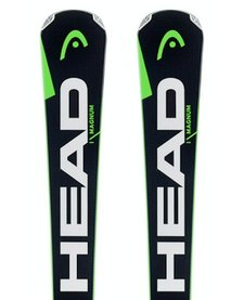 Head Mens Supershape I.Magnum Ski - (16/17)