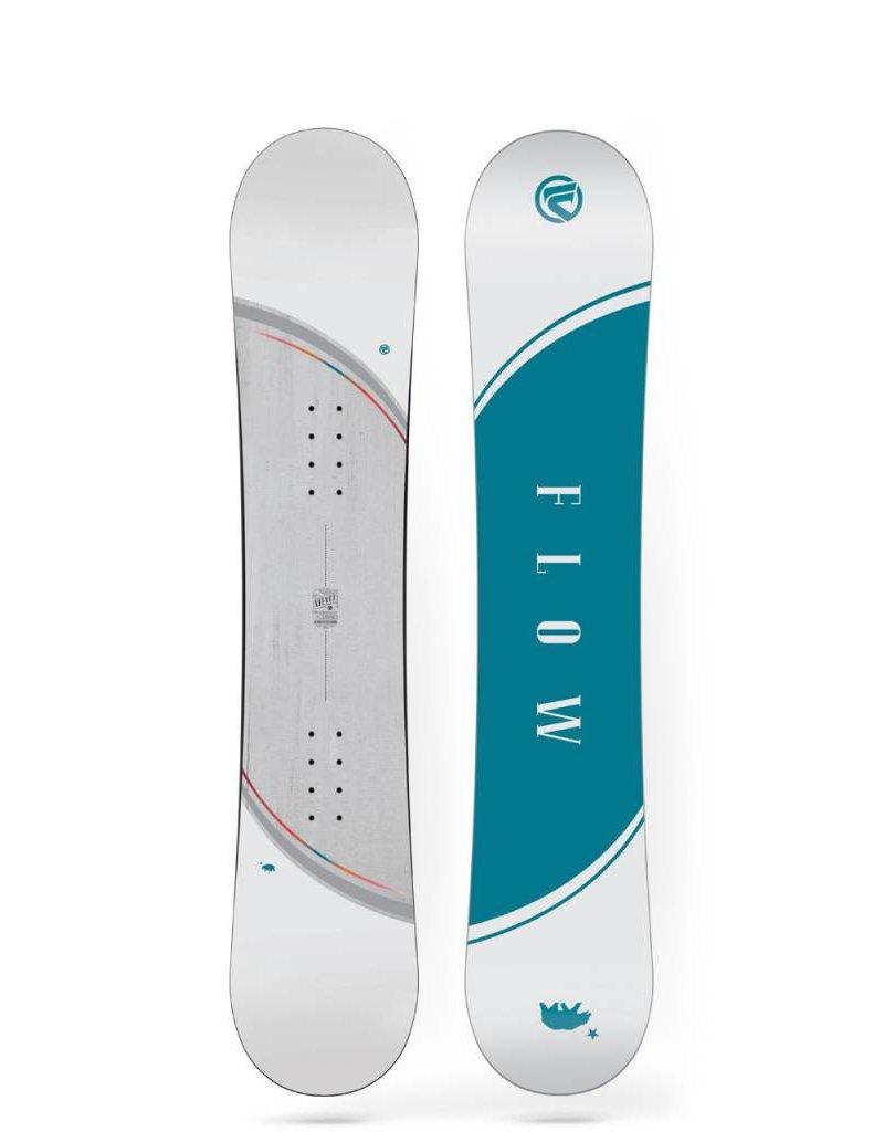 FLOW Flow Micron Velvet Snowboard - (16/17)