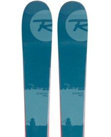 Rossignol Scratch Pro Ski - (16/17)