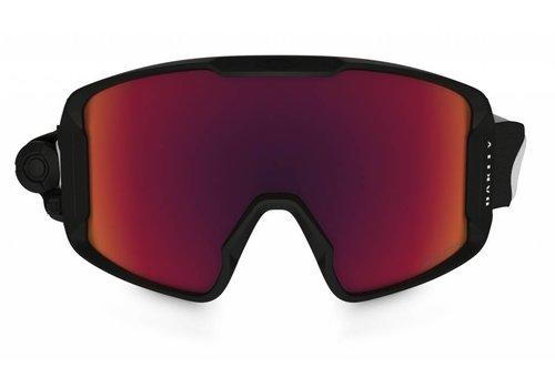 OAKLEY Oakley Lineminer Inferno Goggle Matte Black -Prizm Snow Torch Iridium (16/17)