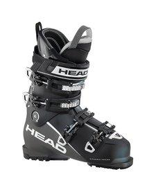 Head Mens Vector Evo 100 Ski Boot Black/Grey - (16/17)