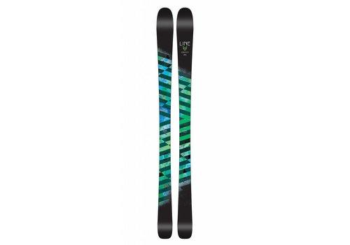 LINE Line Womens Soulmate 86 Ski - (16/17)