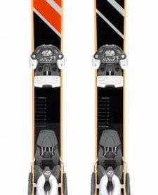 Head Caddy 84 Ski (16/17)