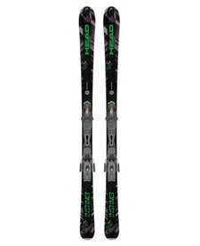 Head Mens Raw Instinct Ti Pro Ab Ski - (16/17)