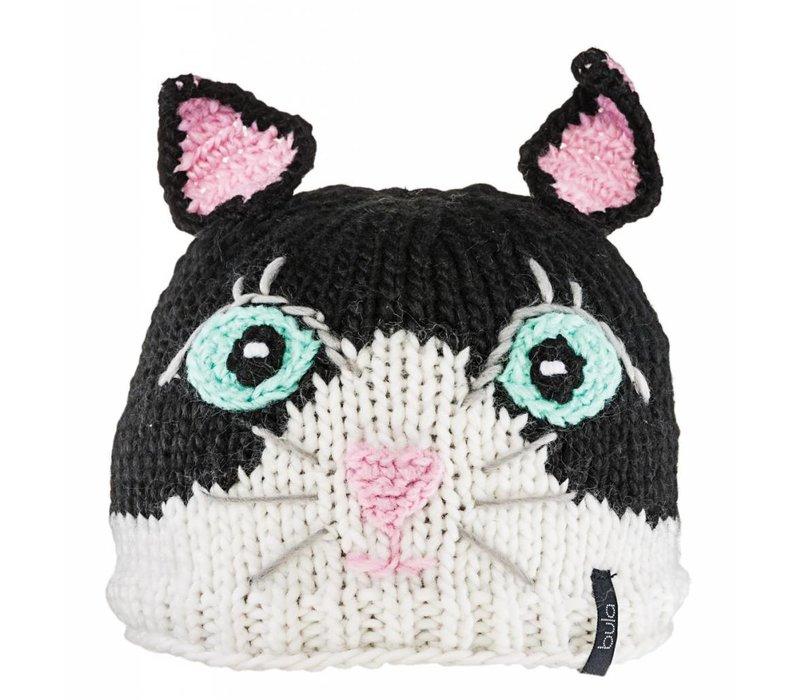 Bula Kids Puppet Beanie Kitty -Kitty (16/17) O/S